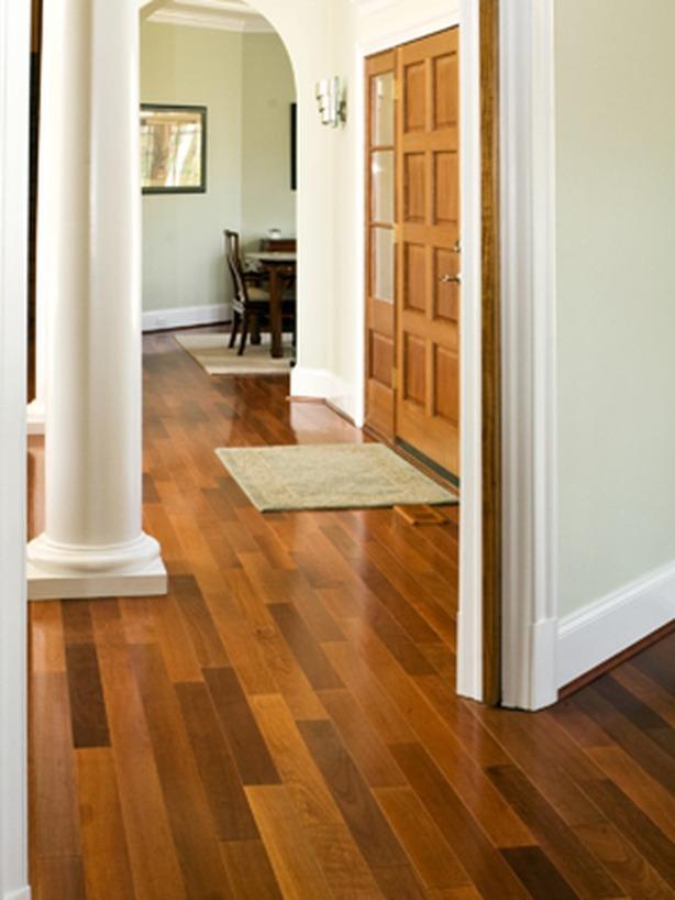 prefinished wood veneer